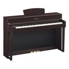 YAMAHA數位鋼琴CLP-635