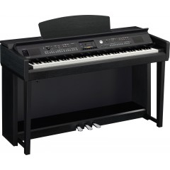 YAMAHA數位鋼琴CVP-605