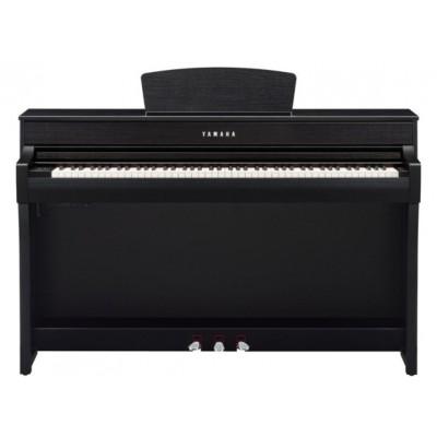 Yamaha數位鋼琴CLP-735
