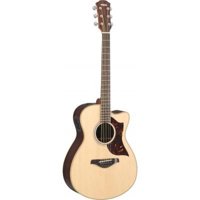 Yamaha 電木吉他-AC3R