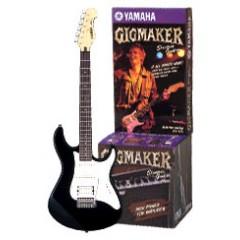 yamaha電吉他EG112GPII(套裝組)