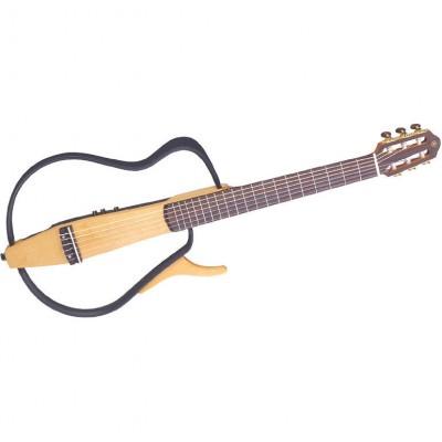 YAMAHA靜音古典吉他SLG100N