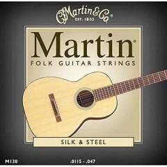 民謠Martin M130超軟銀弦