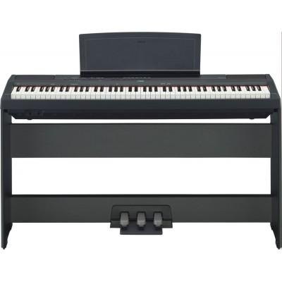 yamaha電鋼琴P-115~ [ 加贈耳機 ]