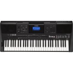 YAMAHA手提式電子琴PSR-E463