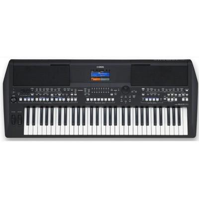 YAMAHA手提式電子琴PSR-SX600