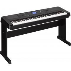 YAMAHA數位鋼琴DGX-660