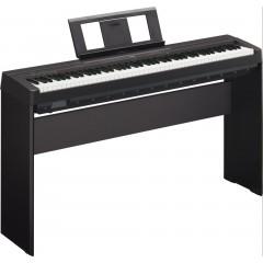 YAMAHA數位電鋼琴P-45