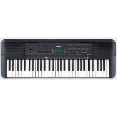 YAMAHA手提電子琴PSR-E273