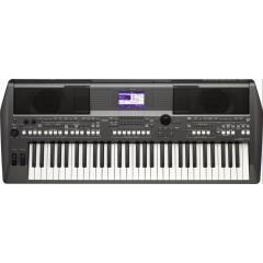 [新品] YAMAHA手提電子琴PSR-S670