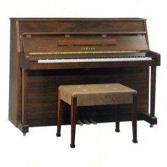 YAMAHA中古鋼琴C108W
