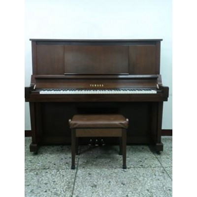 YAMAHA中古鋼琴U30W